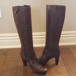 Cole Haan Knee High Boot